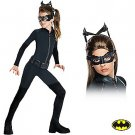 SZ M Catwoman Child Costume Kit - SWWHC-R881289-K