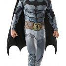 SZ L Arkham Batman Muscle Chest Adult Costume - SWWHC-R884820