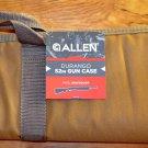 "Allen 268-52 Durango Gun Case 52"" Hunting Gun Case.Fits Shotguns.Padded. - SWEB-268-52BR"