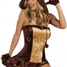 SZ MEDIUM BEAR HUGS COSTUME - SWYAN-DG-8783