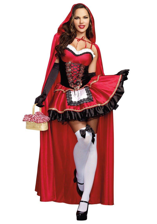 Карнавальный костюм для женщины
