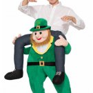 Once Upon A Leprechaun Funny Costume- SWWHC-74450F