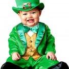 SZ 12/18 Mos. Little Leprechaun Infant Toddler Costume - SWWHC-IC56006