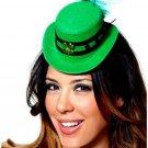 St. Patrick's Mini Top Hat - SWWHC-A8907MH