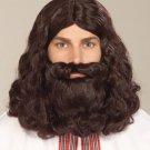 Biblical Wig and Beard Set Adult - SWWHC-58216