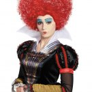 Alice Through The Looking Glass Adult Red Queen Wig - SWANYT-10219DI