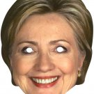 Election Paper Mask - Hillary - SWANYT-77392F