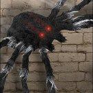 21 Inch Black Jumping Spider Animatronics - Decorations SWSPRIT-01116706