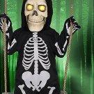 3 Ft Swinging Lil Skelly Bones Animatronics - Decorations  SWSPRIT-01258011