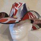 Miller 64  Beer Box Cowboy Hat   SW-ETSBBH