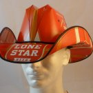 Lone Star Beer Box Cowboy Hat   SW-ETSBBH