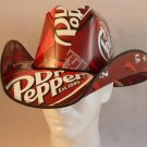 Dr. Pepper Cola Box Cowboy Hat   SW-ETSBBH