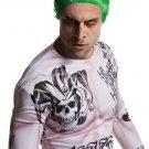 Suicide Squad Joker Adult Wig  SW-CSC-32849R