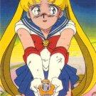 Sailor Moon Dart Archival (Series 1) Card 68