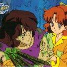 Sailor Moon Dart Archival (Series 1) Card 26
