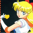 Sailor Moon 5th Anniversary card #43