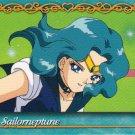 Sailor Moon World 2 card N24