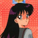 Sailor Moon Amada Pull Pack PP #395