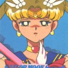 Sailor Moon Amada Pull Pack PP #525