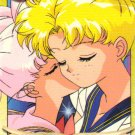 Sailor Moon Graffiti card 273