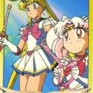 Sailor Moon Graffiti card 274