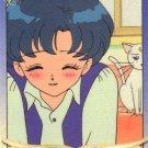 Sailor Moon Graffiti card 282