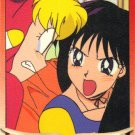 Sailor Moon Graffiti card 286