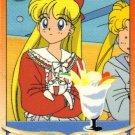 Sailor Moon Graffiti card 299
