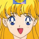 Sailor Moon Amada Pull Pack PP #361