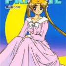 Sailor Moon Battle Private Card #14