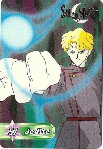Sailor Moon Cardzillion Series 2 Card 57