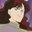 Sailor Moon Cardzillion Series 2 Card 58