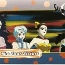 Sailor Moon Cardzillion Series 2 Card 65