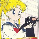 Sailor Moon Cardzillion Series 2 Card 66