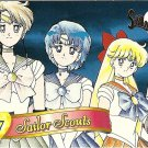 Sailor Moon Cardzillion Series 2 Card 77