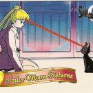 Sailor Moon Cardzillion Series 2 Card 80
