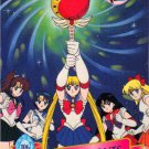 Sailor Moon Cardzillion Series 3 Card 106