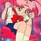Sailor Moon Cardzillion Series 3 Card 112