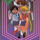 Sailor Moon Cardzillion Series 1 Card 35