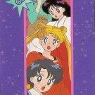 Sailor Moon Cardzillion Series 1 Card 39