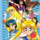Sailor Moon Carddass 4 Card 148