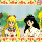 Sailor Moon Carddass 4 Card 141