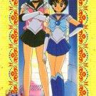 Sailor Moon Carddass 3 Card 101