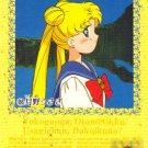 Sailor Moon Carddass 3 Card 88