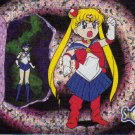 Sailor Moon Dart Prismatic Card 29