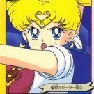 Sailor Moon Graffiti card 174