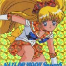 Sailor Moon Amada Pull Pack PP #513 PRISM