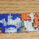 Beatles beaded Bracelet