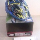 "Bell Splash Toddler Bicycle Helmet Blue Super Heroes Universal Fit 18"" - 19.75"""