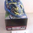 """Bell Splash Toddler Bicycle Helmet Blue Super Heroes Universal Fit 18"""" - 19.75"""""""